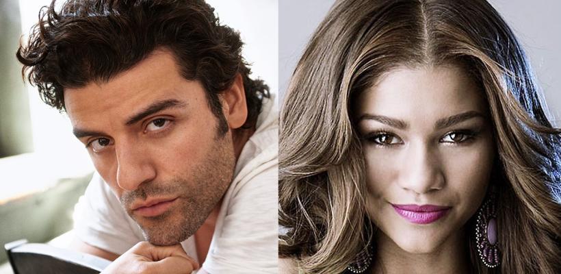 Oscar Isaac y Zendaya se unen al reparto de Dune