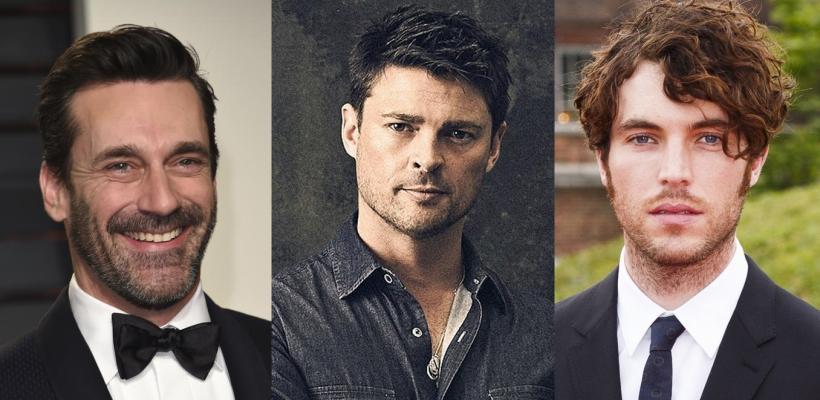 Actores que podrían interpretar a Batman en lugar de Ben Affleck