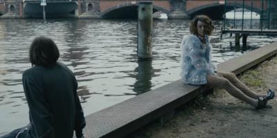 Critican a Diego Luna por interpretar a una mujer transgénero en Berlin, I Love You