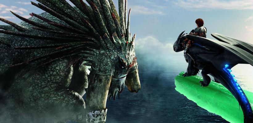 Cómo Entrenar a tu Dragón 3: polémico personaje de la saga fue omitido por orden de Steven Spielberg