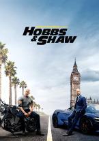 Rápidos y Furiosos: Hobbs & Shaw