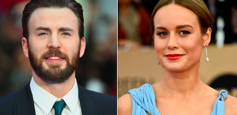 Óscar 2019: Chris Evans y Brie Larson, entre los primeros 13 presentadores de la gala
