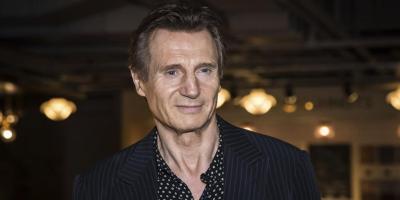 Liam Neeson es criticado en redes sociales por racista y les responde a sus haters