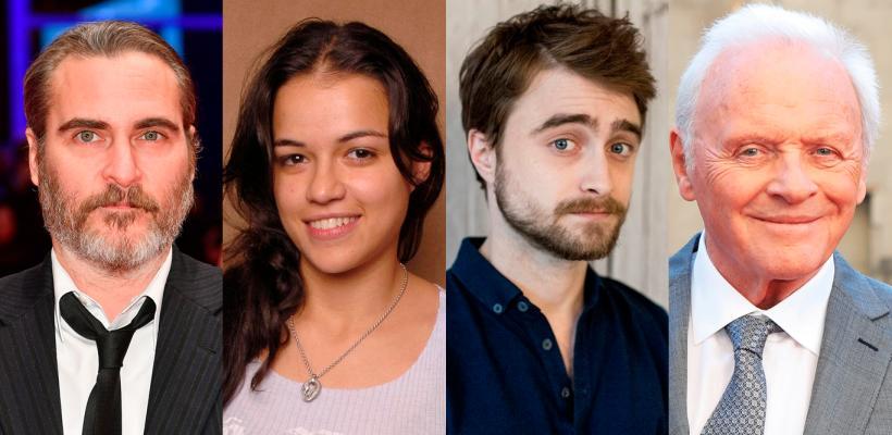 Actores que desprecian los Premios Óscar