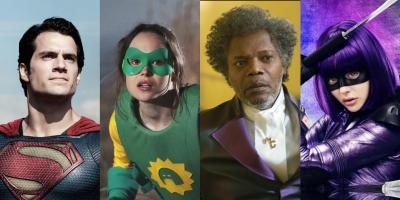 Películas de superhéroes menospreciadas por la crítica que merecen una segunda oportunidad