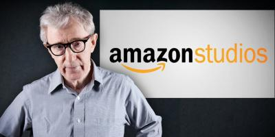 Woody Allen demanda a Amazon por incumplimiento de contrato y por negarse a estrenar A Rainy Day in New York