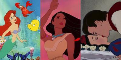Personajes y escenas ofensivas de Disney que ya no serían aceptados hoy