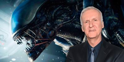 James Cameron podría regresar a la franquicia de Alien