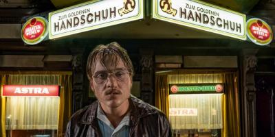 Berlinale 2019: The Golden Glove, de Fatih Akin, ya tiene primeras críticas