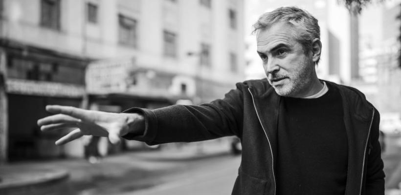Premios BAFTA 2019: Alfonso Cuarón gana el premio a Mejor Director