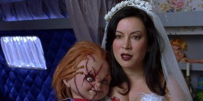 Jennifer Tilly arremete contra el remake de Childs Play