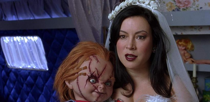 Jennifer Tilly arremete contra el remake de Childs Play