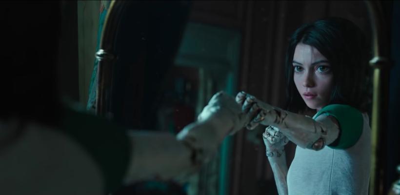 Alita: Battle Angel | Reacciones del público a la película son mucho mejores que las de los críticos