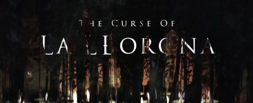 The Curse of La Llorona | Tráiler oficial