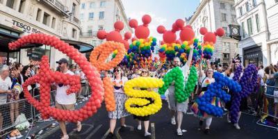Disney: se revela cuál fue su primer personaje gay y se anuncia primer desfile de orgullo LGBTQ