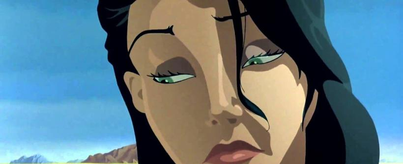 Destino (Walt Disney y Salvador Dalí)