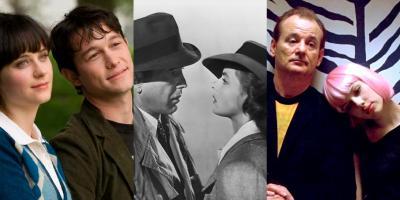 Películas con protagonistas que no encuentran el amor