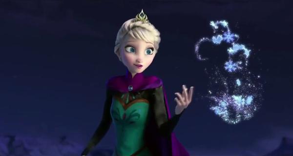 Frozen | Libre Soy
