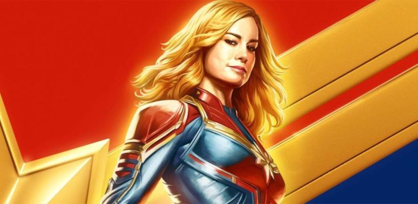 Capitana Marvel: trolls planean sabotear la calificación de la película en Rotten Tomatoes
