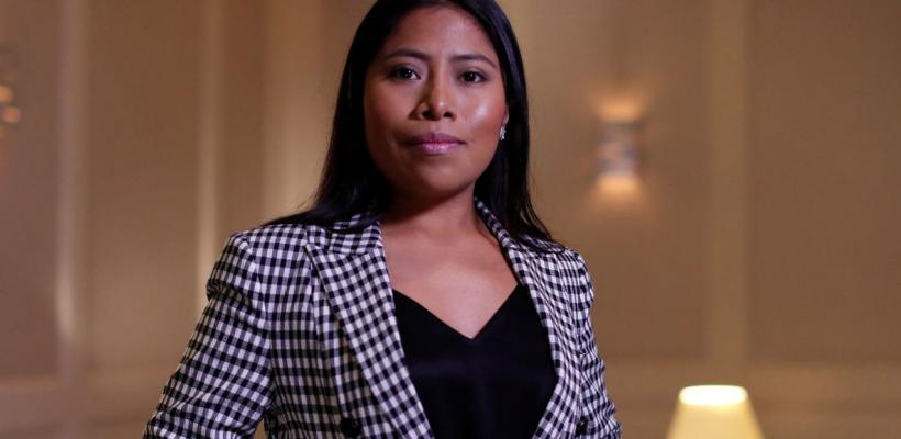 Rumor: se revelan los nombres de actrices que conspiraron contra Yalitza Aparicio y de las que la defendieron
