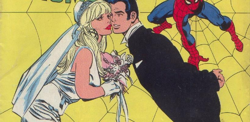 Spider-Man y la historia alterna donde Gwen Stacy no murió que fue publicada solo en México