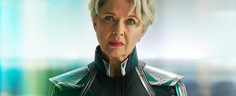 Capitana Marvel - Carol conoce a la Inteligencia Suprema