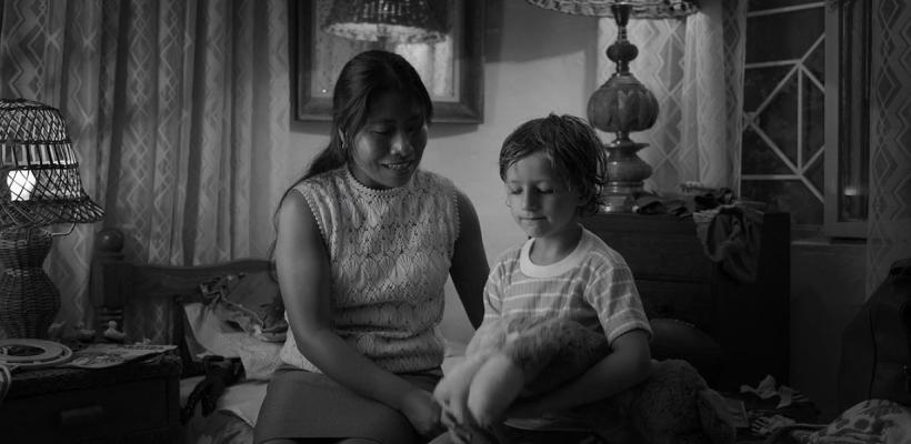 Predicciones Óscar 2019: ROMA podría no ganar a Mejor película