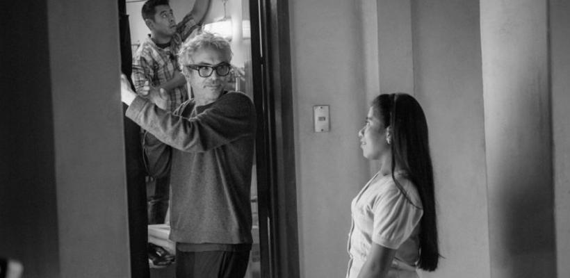 Óscar 2019: Famosos reaccionan a los triunfos de Roma y Alfonso Cuarón