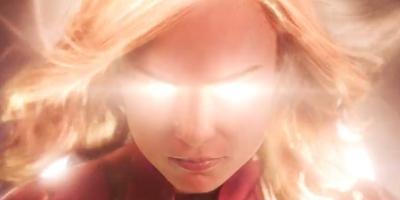 Capitana Marvel: Rotten Tomatoes censura los comentarios negativos en contra de la película