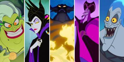 Disney prepara una serie sobre sus villanos para su plataforma de streaming