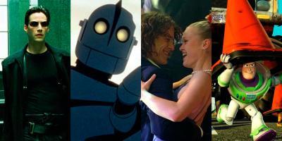 Matrix, Toy Story 2, El Club De La Pelea y más películas que cumplen 20 años en 2019