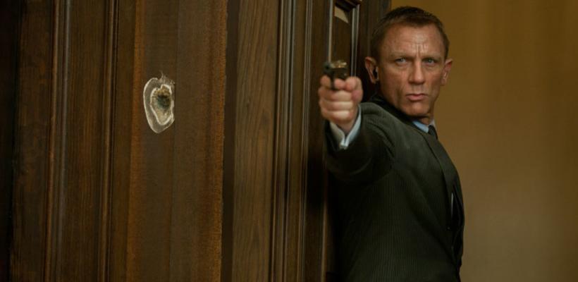 Bond 25 anuncia fecha de inicio de producción y posible reparto.