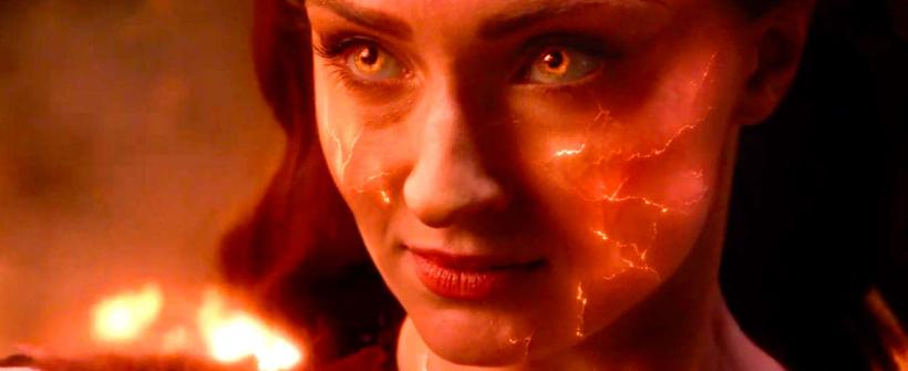 X-Men: Dark Phoenix - Tráiler 2 (Subtitulado)