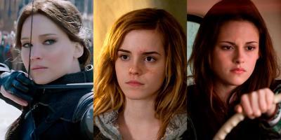 Hermione Granger es elegida como la más grande heroína en la historia del cine