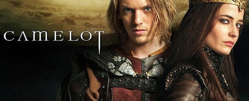 Camelot - Featturette de la serie