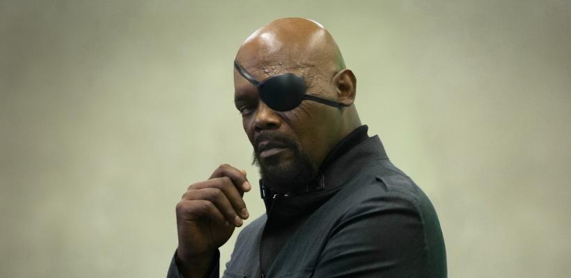 Capitana Marvel: se revela un posible spoiler sorprendente sobre Nick Fury