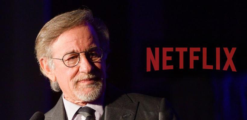 Paul Schrader, Ben Affleck y más directores responden al debate de Spielberg contra Netflix