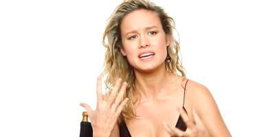 Capitana Marvel: las declaraciones y los momentos más polémicos de Brie Larson en toda su carrera