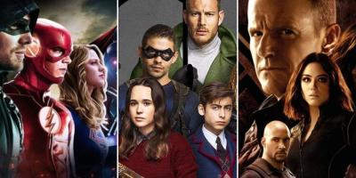 The Umbrella Academy ya es más popular que Titans, el Arrowverso y las series de Marvel