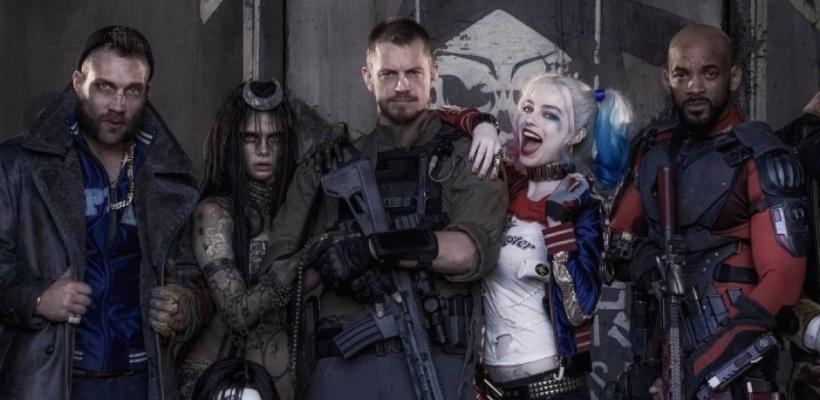 Suicide Squad 2: se confirman los personajes que vuelven y los que quedan fuera