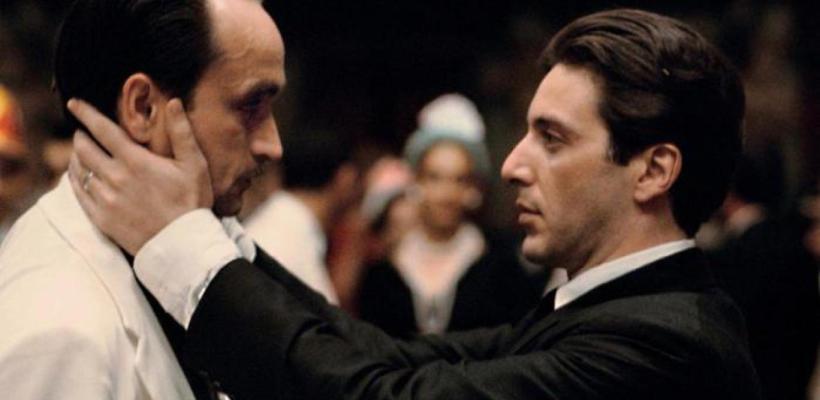 Francis Ford Coppola revela momentos icónicos de El Padrino por los que peleó con Mario Puzzo