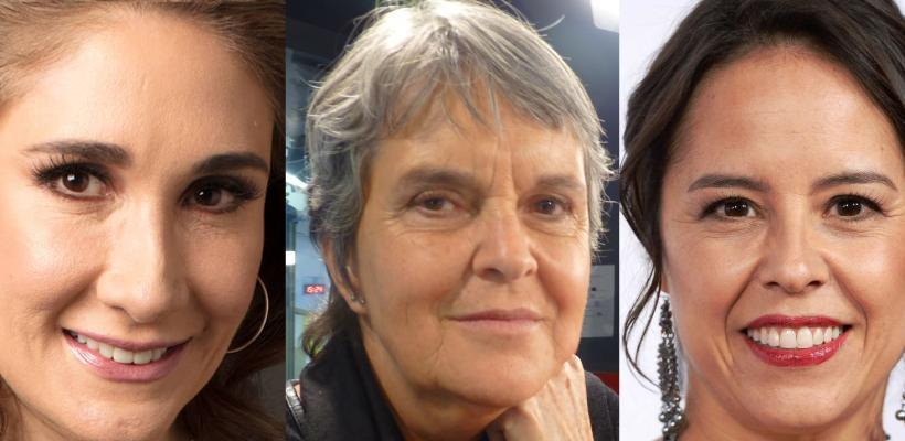 Directoras mexicanas que han triunfado en su país y en Hollywood