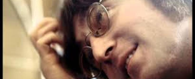 Beautiful Boy, interpretada por John Lennon - Videoclip