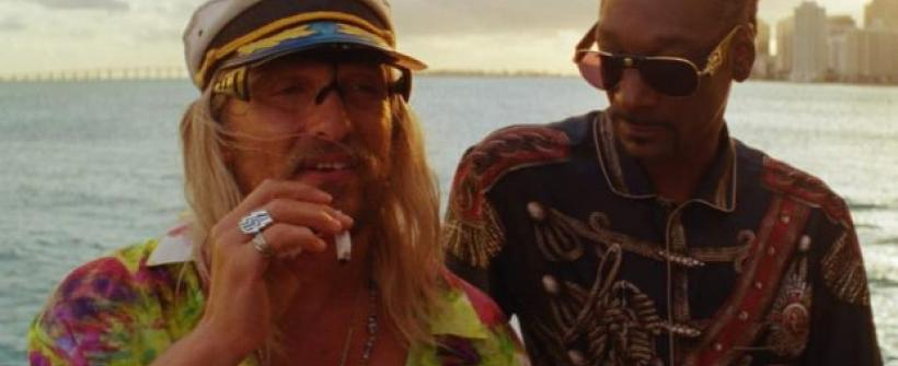 The Beach Bum - Tráiler oficial #1
