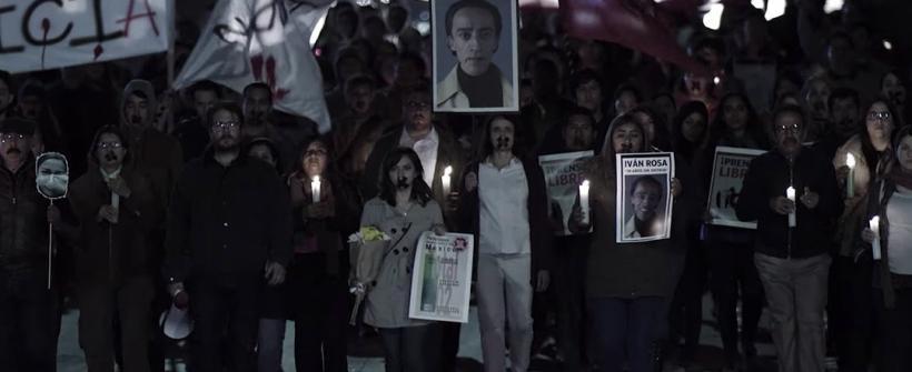 Tijuana - Tráiler oficial