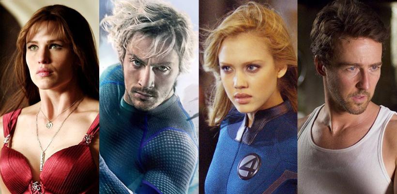 Actores que arruinaron sus carreras con películas de Marvel
