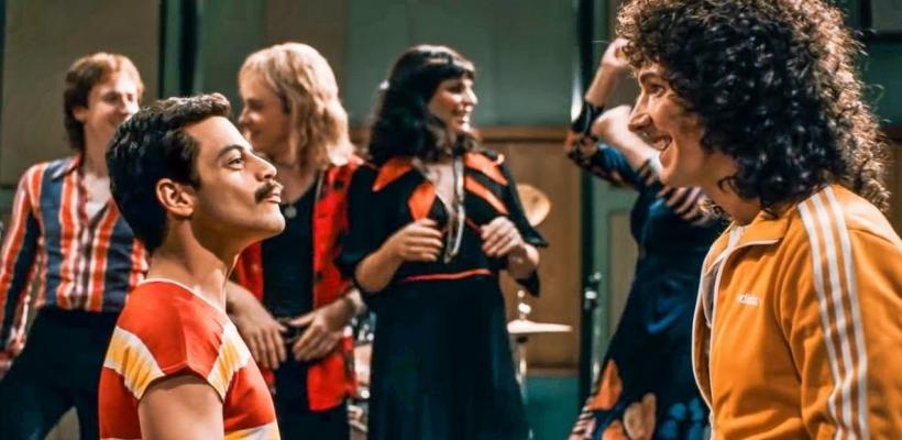 Bohemian Rhapsody: este video prueba que la película no merecía el premio Óscar a Mejor Montaje