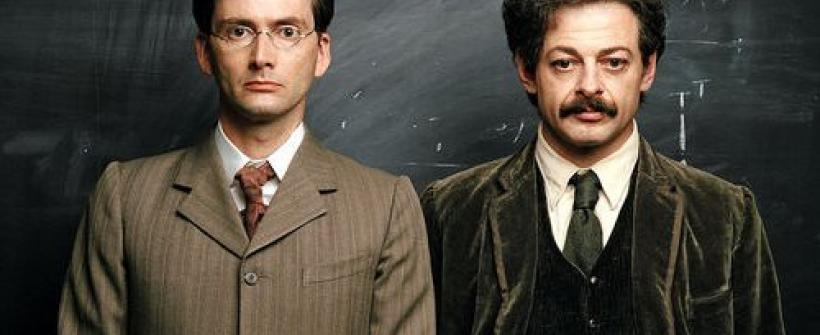 Einstein and Eddington - Tráiler