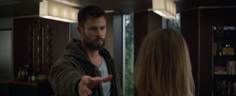 Avengers: Endgame | Tráiler oficial #2 (Subtitulado)