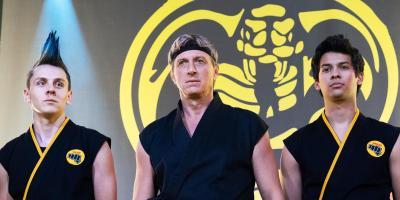 SXSW 2019: Cobra Kai, la segunda temporada, ya tiene primeras críticas